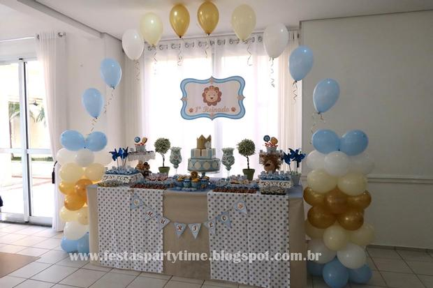 lion king birthday party