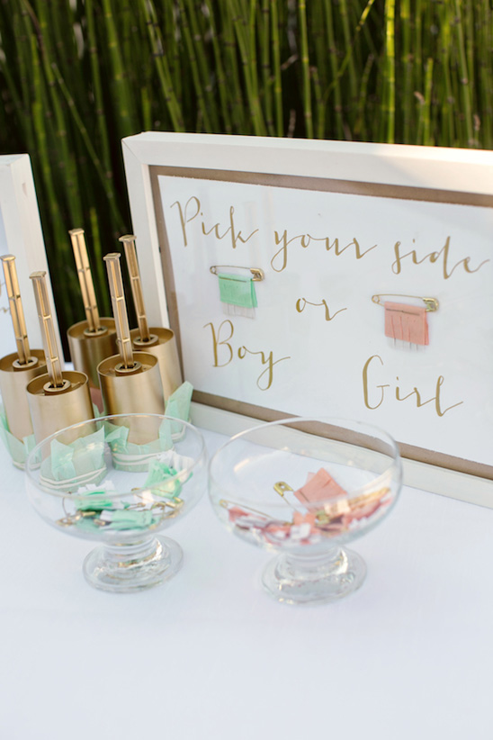 peach-mint-gold-gender-reveal-baby-shower