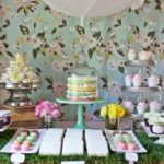 Spring Baby Sprinkle Shower
