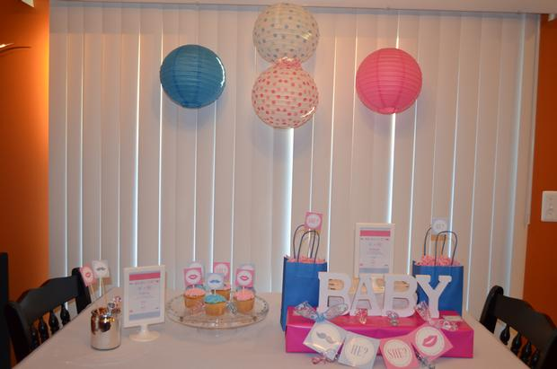 Gender Reveal Party (4)