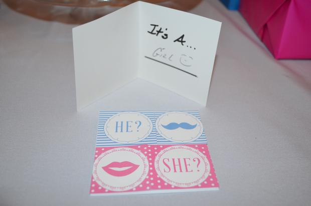 Gender Reveal Party (5)