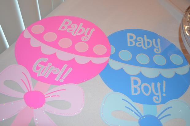 Gender Reveal Party (7)