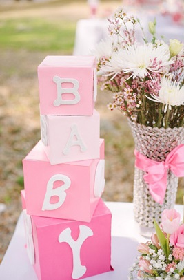 outdoor baby shower, southern baby shower (3)