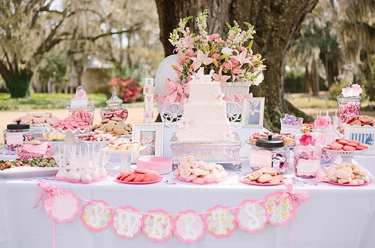 outdoor baby shower, southern baby shower (9)
