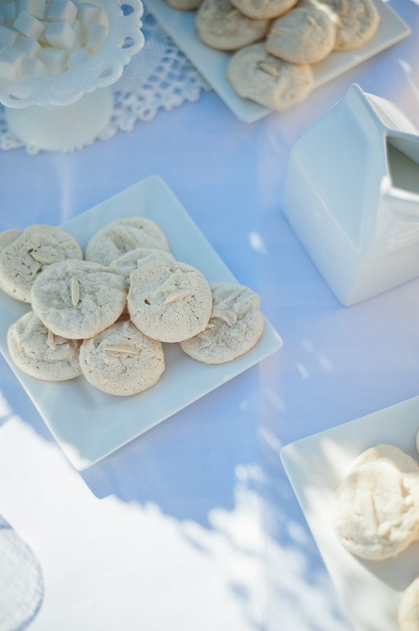 French Garden Themed Baby Shower food (7)