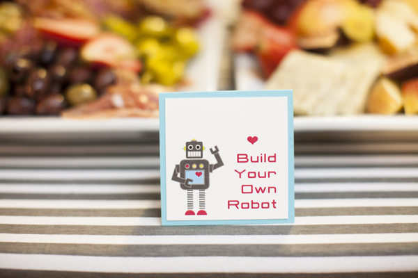 Robot Themed Baby Shower food (4)
