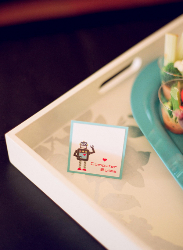 Robot Themed Baby Shower food (6)