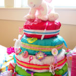 Bright Baby Shower