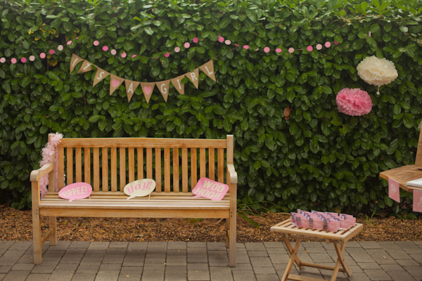 pink baby shower decoration (2)