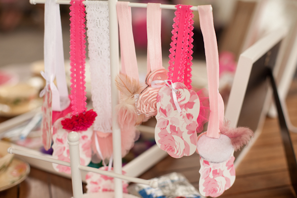 pink baby shower decoration (4)