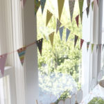 Bird & Bunting Baby Shower