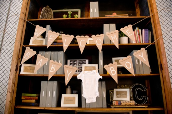 Make a Mobile Baby Shower (6)