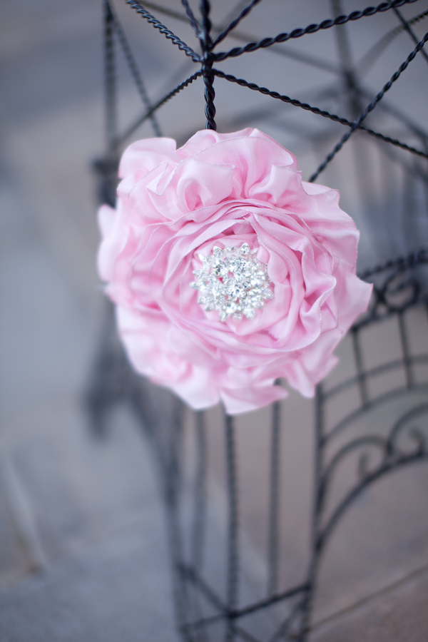 Paris Inspired Baby Shower decoration ideas (7)