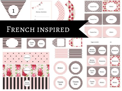 Pink-French-Inspired-Bridal-Shower-Chic-Printable-Package-French-Parisian-Bridal-Decor-Party-Package-Chic-French-Bridal-Shower-Package
