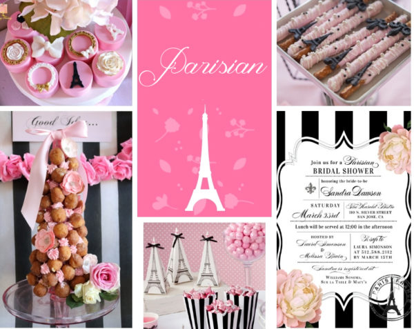 pink-and-black-parisian-baby-shower