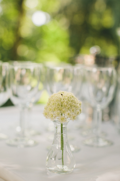 Whimsical Baby Shower flower