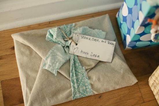 Winter Baby Shower ideas (4)