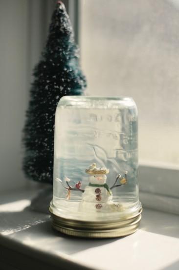 Winter Baby Shower ideas (7)