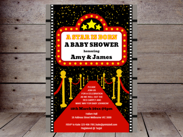 a-star-is-born-editable-baby-shower-invitation