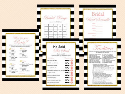 black-white-stripes-pink-blush-bridal-shower-game-pack-bs61