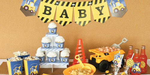 construction-baby-shower-decorations