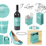 Tiffany Themed Baby Shower Ideas