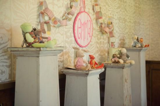 Pink Orange Baby Shower (8)