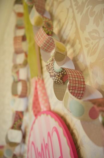 Pink Orange Baby Shower (9)