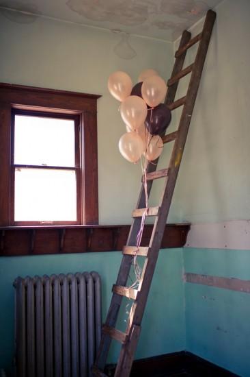 Vintage Schoolhouse Baby Shower ideas