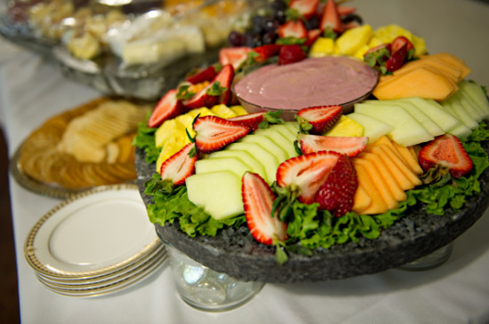 Yellow Grey Airplane Baby Shower food and drink (9)
