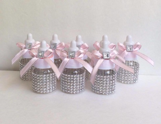 princess themed bottles