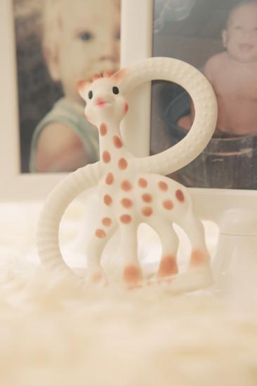 baby sofie toy