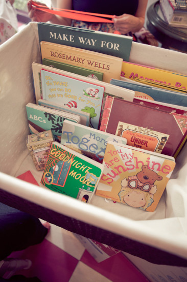 books for the baby to be
