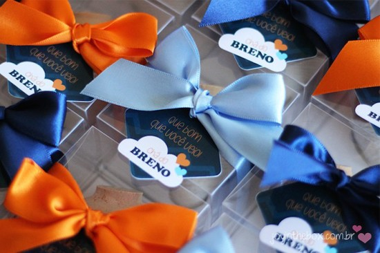 boy baby shower favors