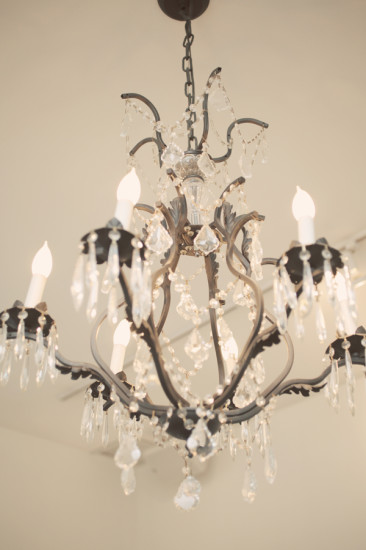 chandelier decor