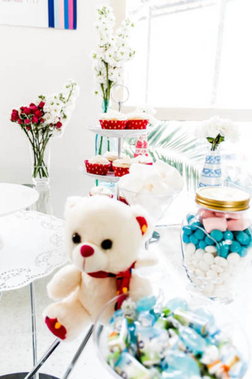 Baby Shower for a Girl & Boy