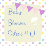 Unique Baby Shower Ideas