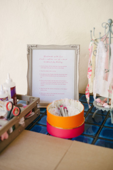 baby shower activity ideas for baby girl