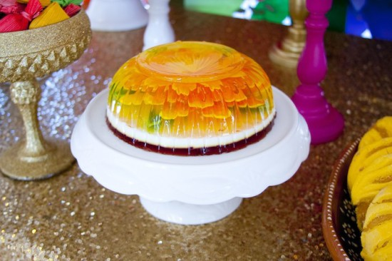 mexican style cake