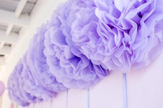 lavender-lace-butterfly-party-pom-poms - Copy