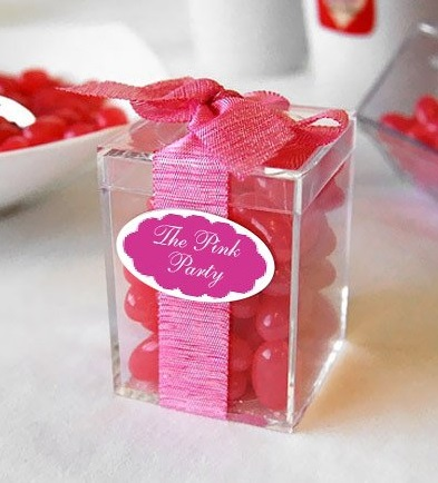 valentines baby shower favor boxes