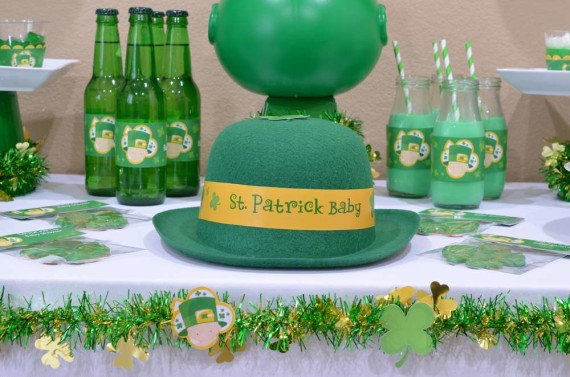 St-Patricks-Baby-Shower-Little-Shamrock-is-on-the-way-hat