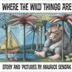 Where the Wild Things Are Baby Shower