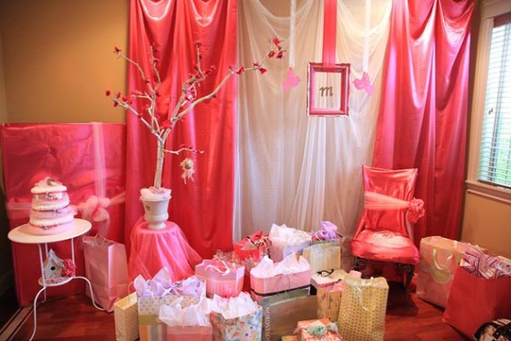 pink-little-blossom-is-on-the-way-baby-shower-room