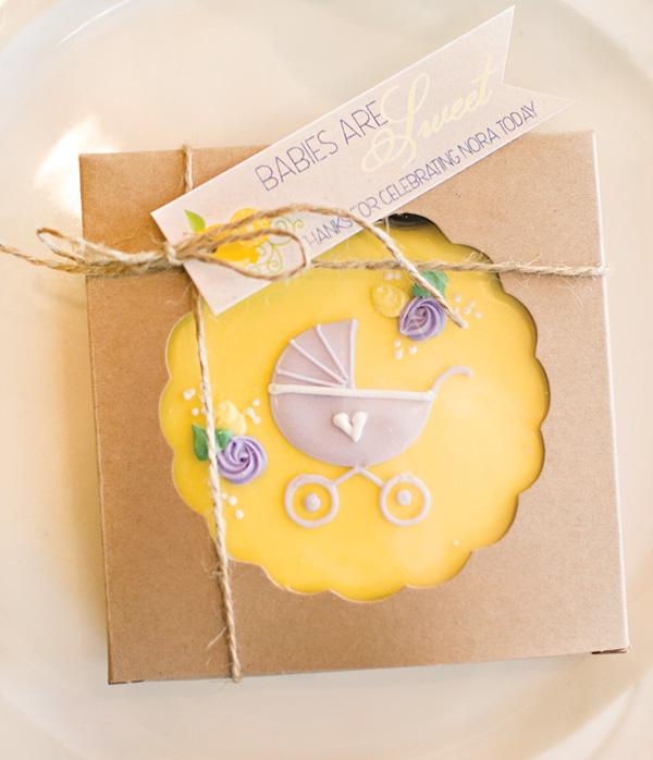 sweet-lemon-lavender-baby-shower-babies-are-sweet-baby-shower-cookies