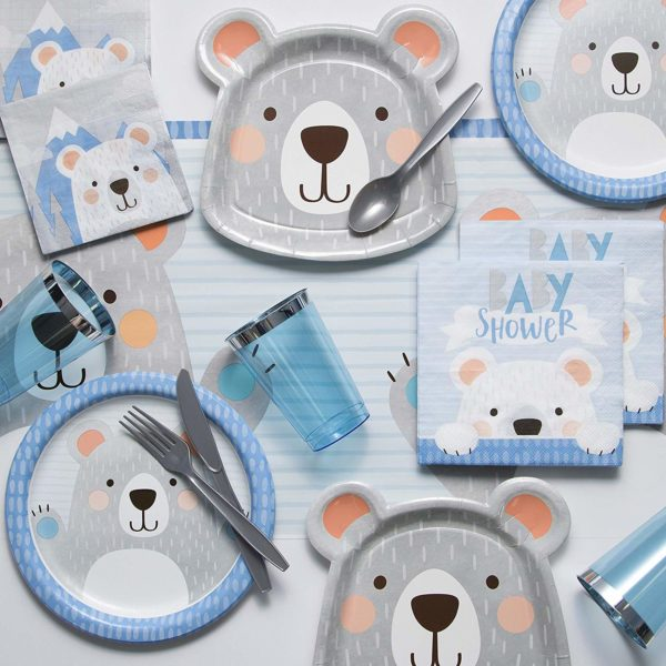bear-party-baby-shower-party-supplies-kit