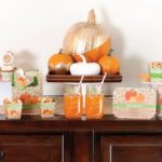 Fall – Autumn Baby Shower Ideas