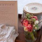 Whimsical Vintage Baby Shower