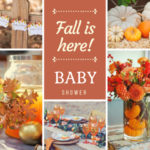 Fall Baby Shower Ideas (Autumn)