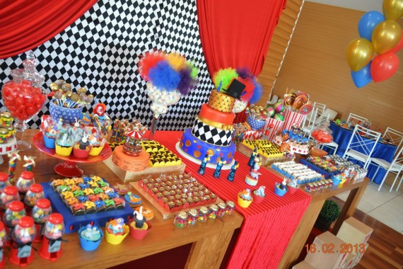 carnival baby shower ideas on decorations favors, games